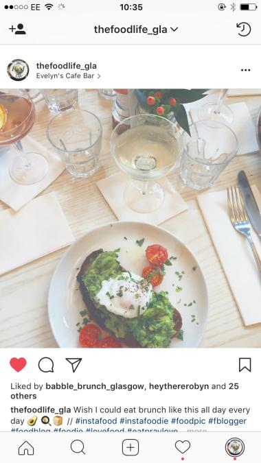 Evelyns Cafe Bar @evelynscafebar MANCHESTER